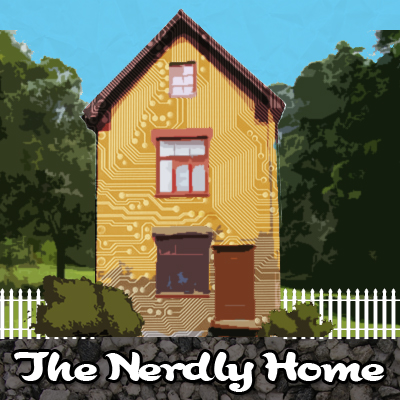 The Nerdly Home